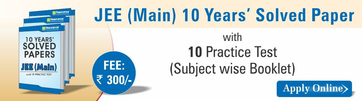 JEE-Main-10yrs-Solved-Papers