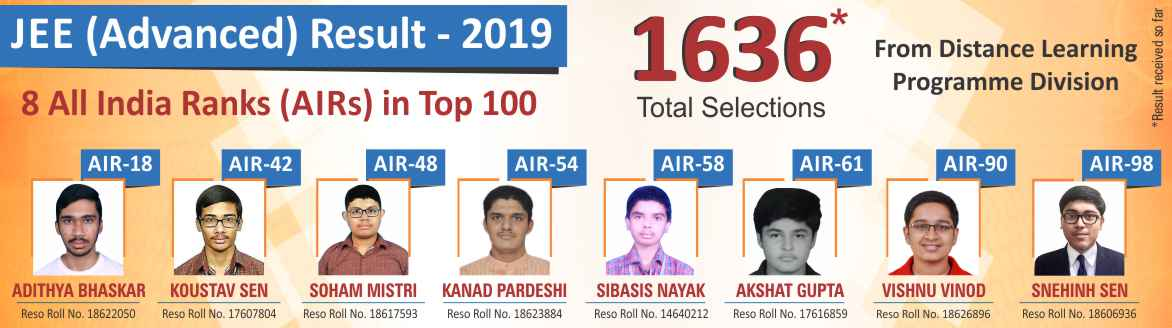 JEE-Advanced-Result-2019