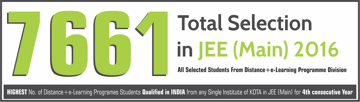 JEE Advanced Result 2016
