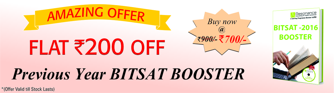 Bitsat Booster Offer